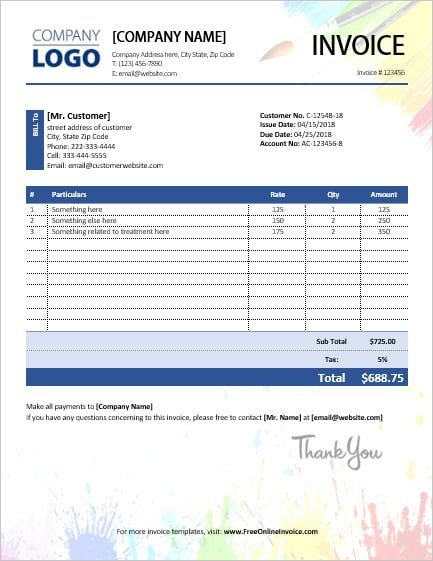 painting-invoice-template-created-in-MS-Word
